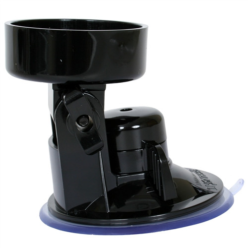 Buy the Fleshlight Accessories Stroker Shower Mount with Suction Cup & Adapters for male masturbator - FleshLight Interactive Life Forms ILF