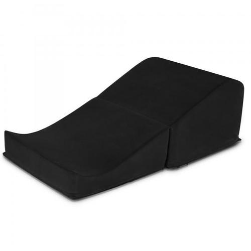 Liberator Flip Ramp Position Pillow Black