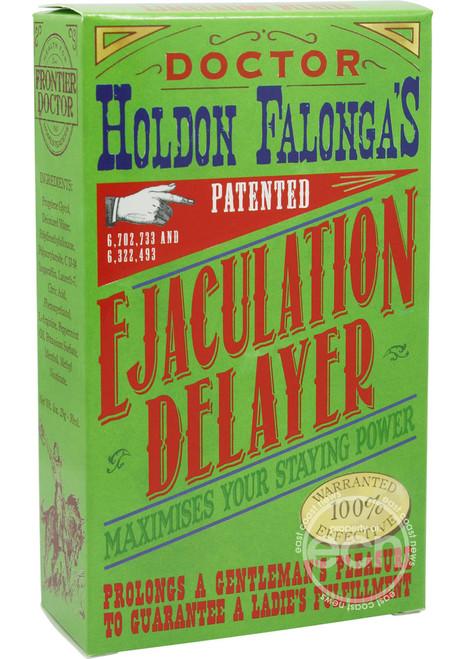 Doctor Holdon Falongas Ejaculation Delay 1 oz
