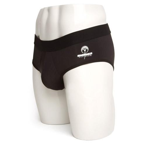 SpareParts Pete Contoured Briefs Packer Underwear