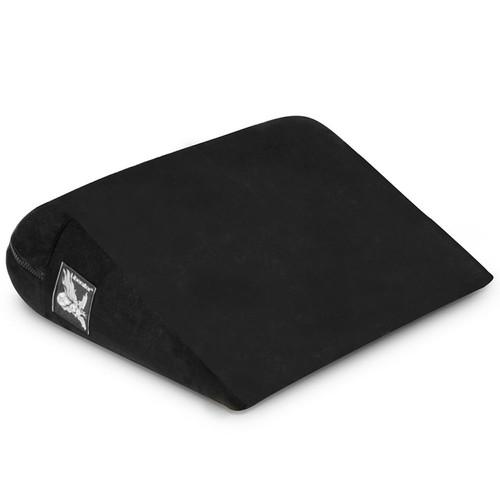 Liberator Jaz Position Pillow Black