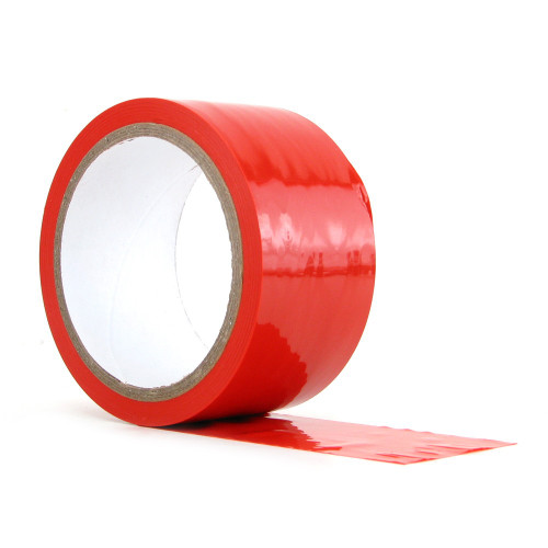 Sportsheets Sex & Mischief Red Bondage Tape