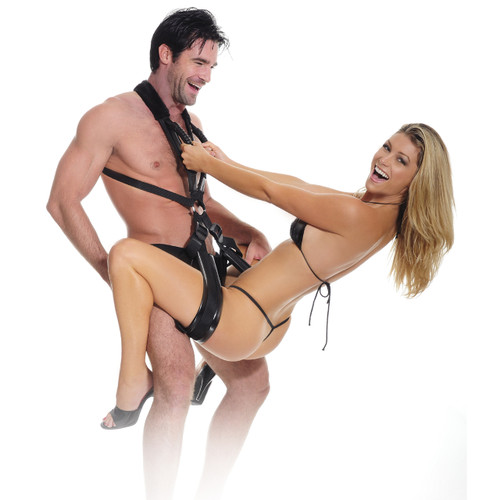 Fetish Fantasy Series Sex Harness
