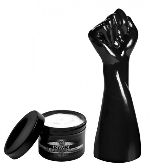 Master Series Fisting Kit Black