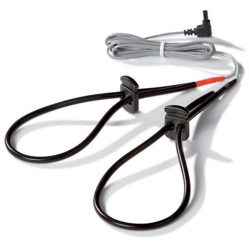Buy the Rodeo Robin Electrosex Penis & Testicle Estim Strap Set - Mystim estim electroerotic