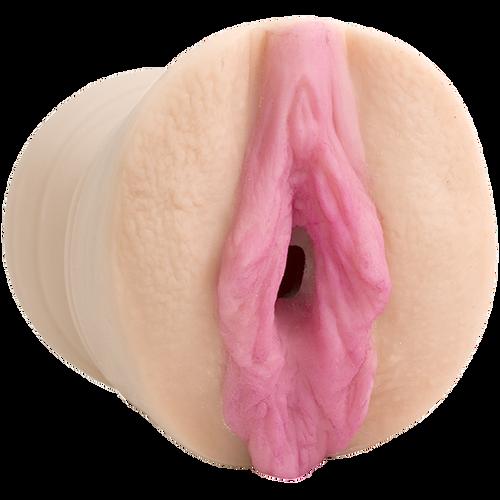 Doc Johnson Belladonna's UR3 Pocket Pal Pussy Masturbator