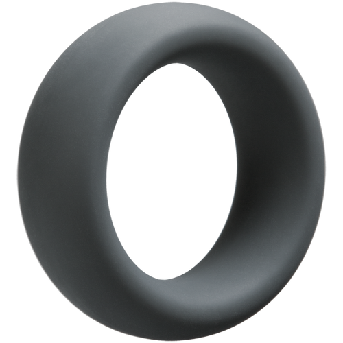 OptiMALE 35mm C-Ring Silicone Slate