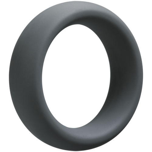 OptiMALE 45mm C-Ring Silicone Slate