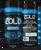 Zolo Cup Back Door Real Feel Pleasure Cup Blue
