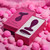 Buy the Plua Remote Control 10-function Rechargeable Silicone Vibrator with Turbo Boost in Dark Fuchsia Pink Butt Anal Plug g-spot - VVole FemmeFunn Femme Funn Nalone
