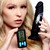 Buy the Electroerotic E-Stim Pro Vibrating & Electrosex 8 inch 10-Function Rechargeable Realistic Silicone Dildo with Remote Control Anal P-Spot G-Spot - XR Brands Zeus Electrosex