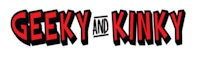 Geeky and Kinky sexy enamel pins novelty gifts & accessories