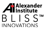 Alexander Institute Bliss Innovations sex toys made in the usa