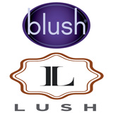 blush novelties lush silicone vibe collection