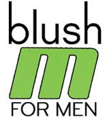 blush novelties M for Men realistic sex toys