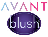blush novelties avant dildo collection