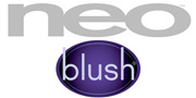 blush novelties neo collection of sex toys realistic dildos and dongs