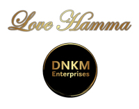 DNKM Enterprises Australia Love Hamma 20-function Rechargeable Rounded Thrusting Silicone Hammer Vibrator