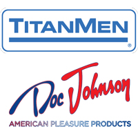 Doc Johnson Titanmen gay male sex toy collection made in the USA