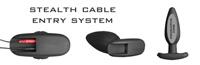 electrastim noir stealth cable system