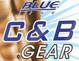 Electric Lingerie Blue Line C& B Gear