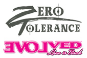 zero tolerance sex toys & accessories made by evolved novelties