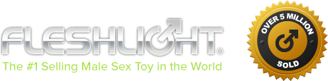 FleshLight over 5 Million Sold