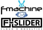 f-machine cloud 9 f-slider