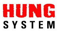 HUNG System Vac-U-Lock modular sex toy collection