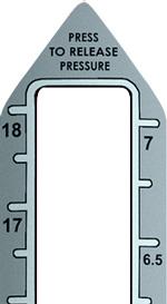 hydromax x30 wide boy measuring guide
