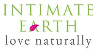 intimate earth organics lubricants & body care love naturally