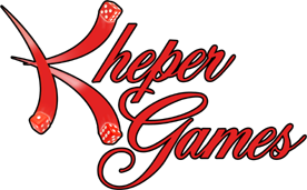 kheper games and romance products
