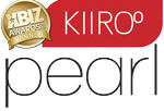 Kiiroo Pearl For Her Bluetooth Teledildonic Online Vibrator