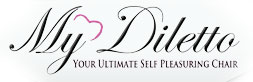 my diletto sex chair
