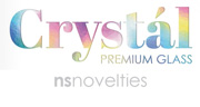ns novelties crystal premium glass sex toys and accessories