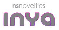 ns novelties inya silicone sex toy collection