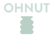 Twenty Three Ventures Ohnut Wearable Multipurpose Penetration Ring Set