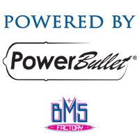 BMS Factory PowerBullet toy collection