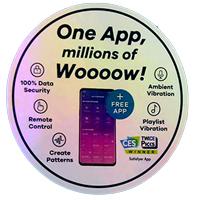 satisfyer app millions of users