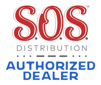 SOS Distribution Authorized Dealer for health & sexual wellness products made in the USA