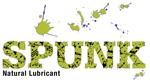 spunk natural oil-based lube