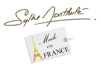 Sylvie Monthulé luxury body jewelry made in France