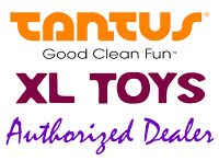 Tantus XL Toys Insertable Collection Authorized Dealer of luxury silicone sex toys & accessories