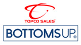 topco sales bottoms up collection for all things anal