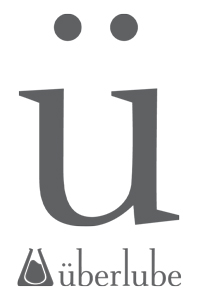 Überlube Luxury Silicone-based Lubricant