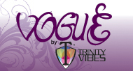 vogue by trinity vibes