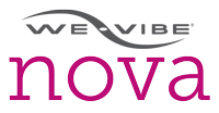 We-Vibe Nova 2 10-function App-Enabled Rechargeable Silicone Rabbit Vibrator