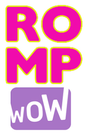 ROMP by WOW Tech sex toys