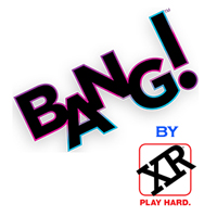 bang ultra-powerful vibrating toys by XR Brands