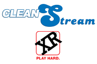 xr brands CleanStream enema & anal supplies Be confident. Be prepared.